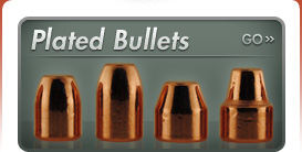 Plated Bullets